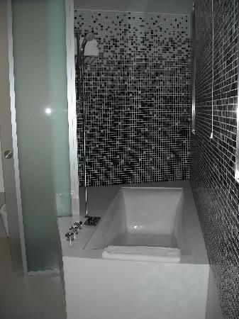 Hotel da Estrela: Vasca