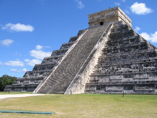 Viva Wyndham Maya: Ecco chichen itza