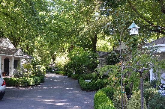 Cottage Grove Inn: The Cottage Grove
