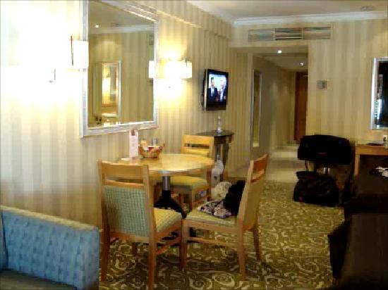 麥加希爾頓塔酒店照片