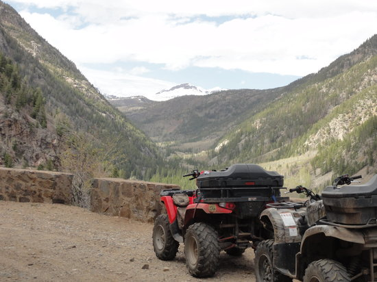 Outlaw River and Jeep Tours