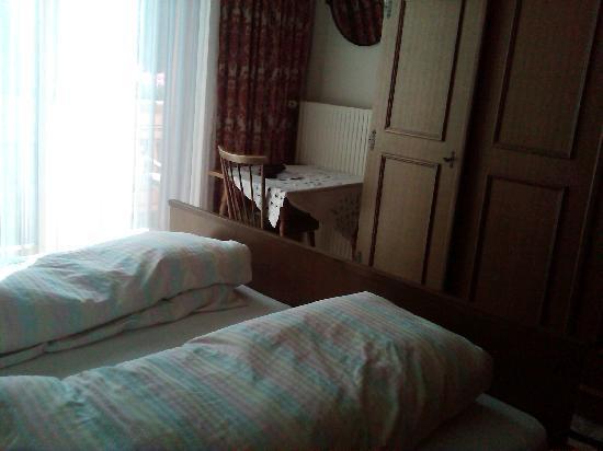 Haus Lackner: bedroom 2