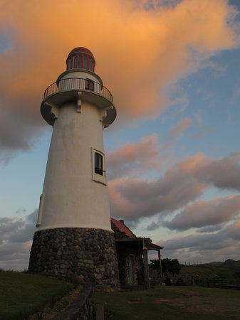 Basco, Philippines: light house