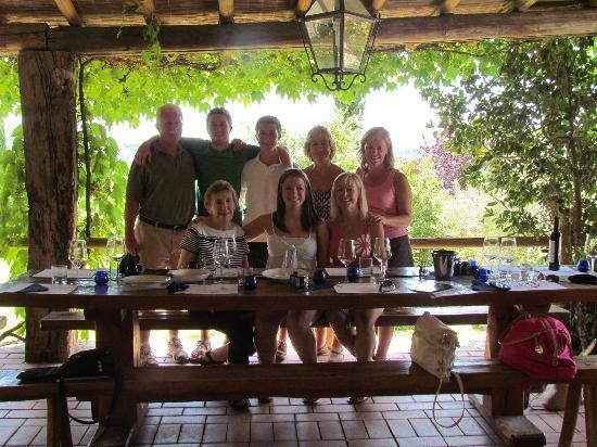 Tuscany Tour Time: Our favorite vacation day!