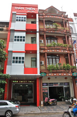 Than Thien Hotel - Friendly Hotel: The Friendliest Hotel