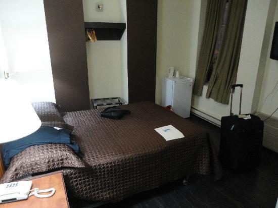 Hotel Visitel照片
