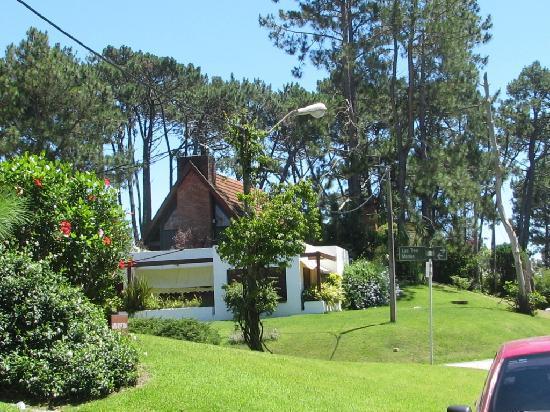 Punta del Este, Uruguay: Pinares