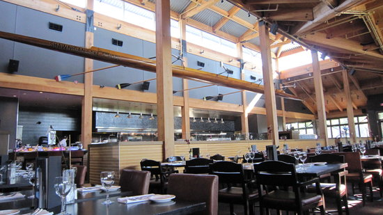 The Boathouse Restaurant