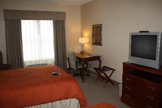 Country Inn & Suites By Carlson, Harrisonburg: Country Inn And Suites Harrisonburg