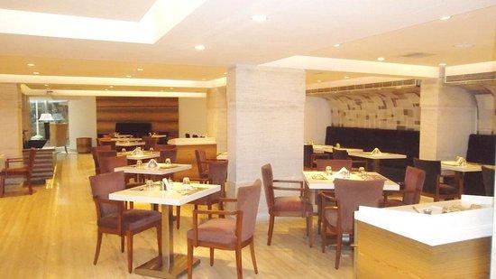 Hilltop Hotel Mumbai: Restaurant