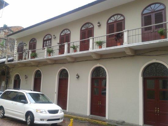 Casa Sucre Boutique Hotel: Casa Sucre Boutique Hotel