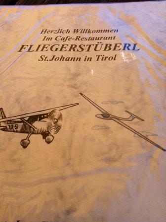 Fliegerstuberl