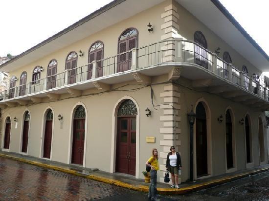 1 Casa Sucre Boutique Hotel