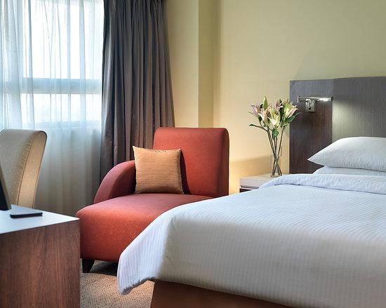 Crown Regency Serviced Suites