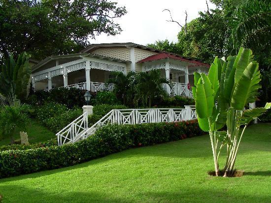 Luxury Bahia Principe Cayo Levantado: Deluxe Junior Suite Villa