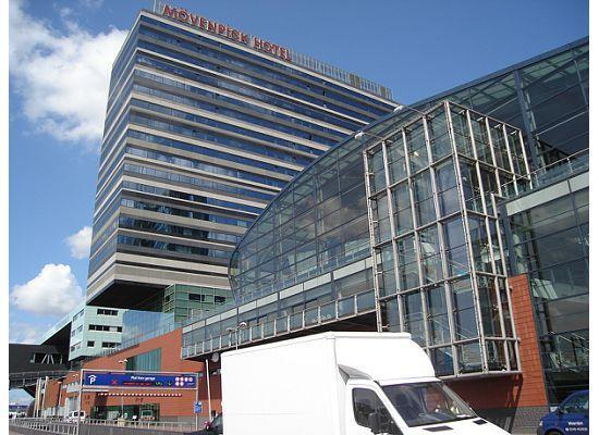 the hotel picture of movenpick hotel amsterdam city. Black Bedroom Furniture Sets. Home Design Ideas