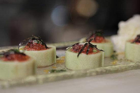 O-Sushi Japanese Restaurant