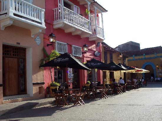 Casa Boutique Veranera: A Few Blocks Away