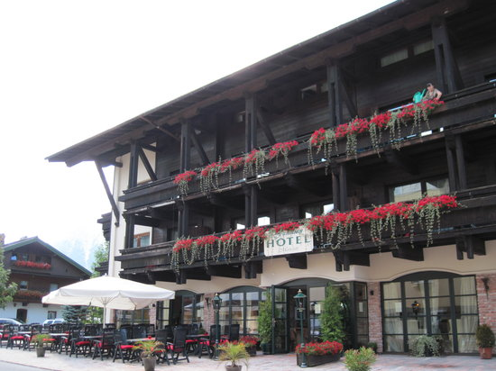 Hotel Olivia: Hotel Marcati - Olivia