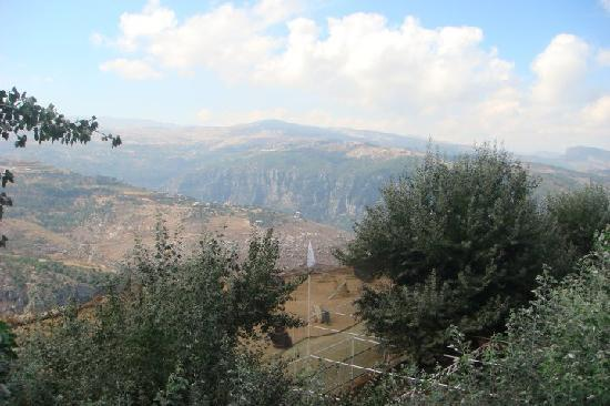 Ehden Country Club: View