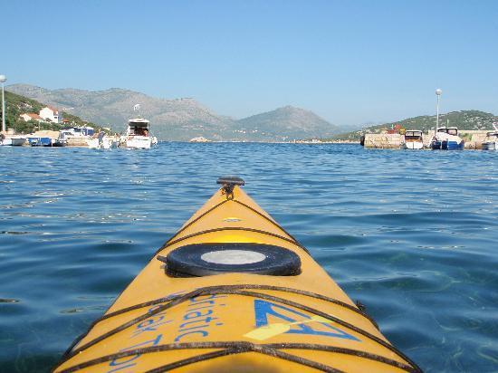Adriatic Kayak Tours Reviews
