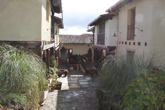 Cuacos de Yuste, สเปน: distribuidor
