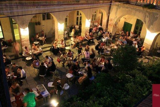 Camino Restaurant