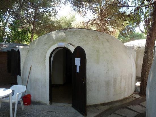 Villaggio Egad: 1