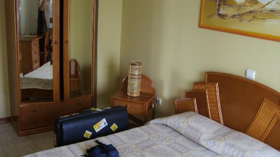 Residencial Jenny : hotelkamer