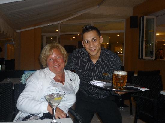 Hotel JS Alcudi-Mar: Tolle Freunde