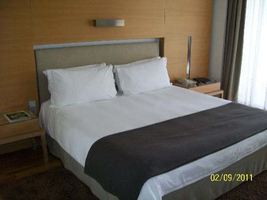 Hotel Nikopolis Thessaloniki: Superior double room