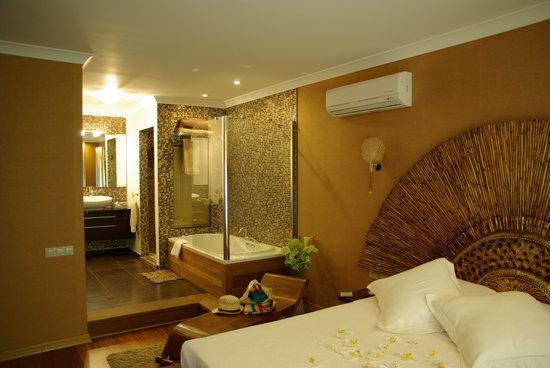 Sandima 37 Hotel Bodrum: suite