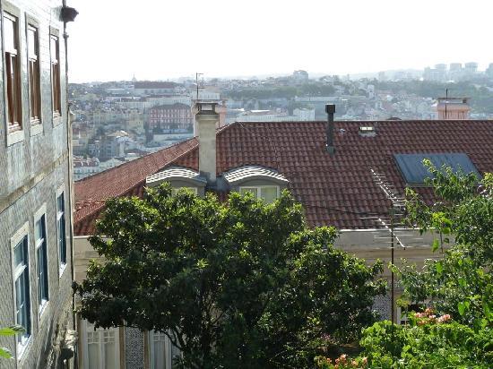 Casa Costa do Castelo: Costa do castello 2