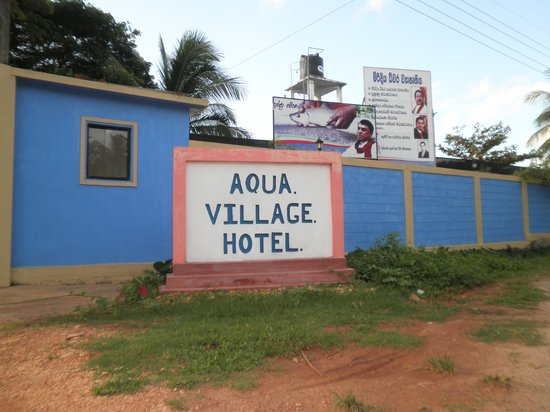 AQUA VILLAGE HOTEL - Reviews (Katana, Sri Lanka) - TripAdvisor