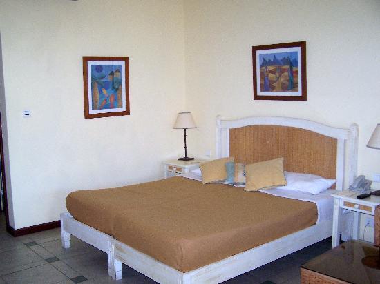 Club Lookea Authentique Tarisa : la chambre