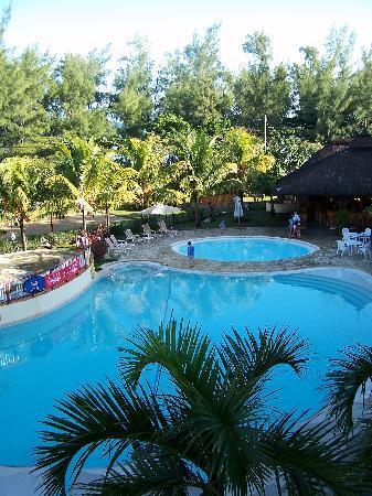 Club Lookea Authentique Tarisa : la piscine