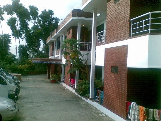 Zastat Holiday Resort : motel