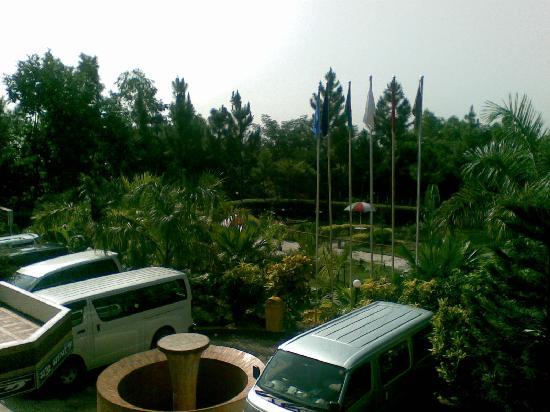Zastat Holiday Resort : view 2