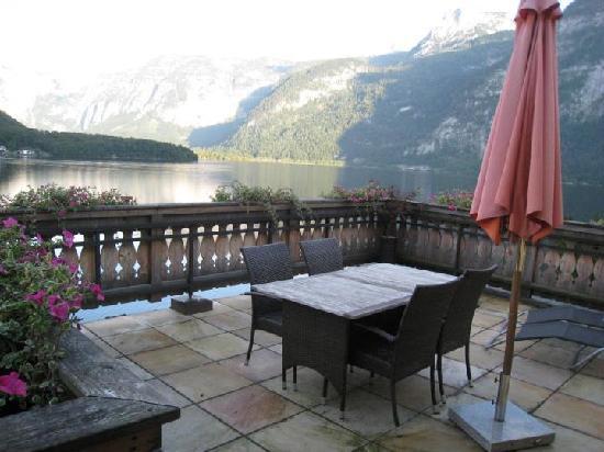 เซโฮเทล กรูเนอร์เบาม์: Junior Suite Balcony