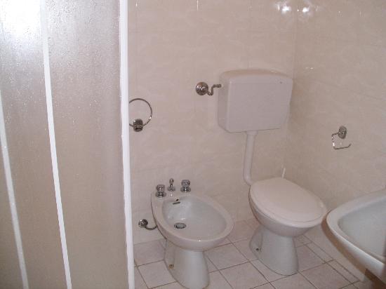 Hotel Bellavista: Bagno
