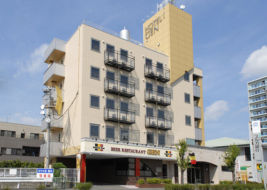 Business Hotel Gen Kakegawa