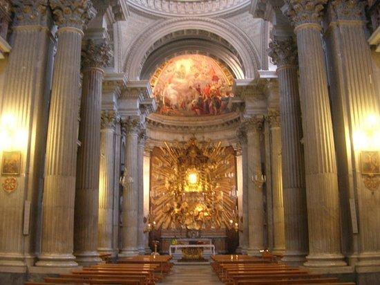 坎培泰利圣马利亚教堂