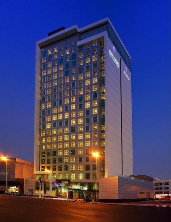 Park Regis Kris Kin Hotel: Hotel External Image