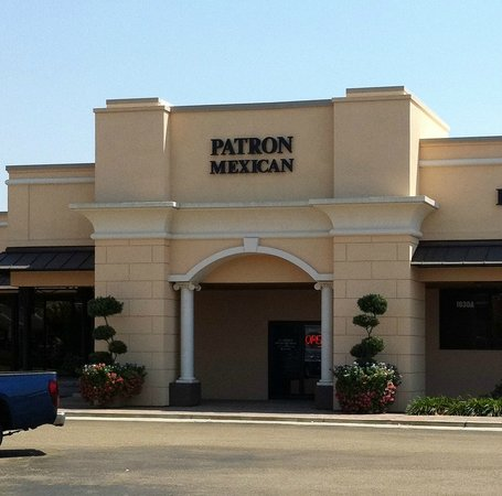 Patron Mexican Grill Madison Restaurant Reviews Phone Number Photos Tripadvisor