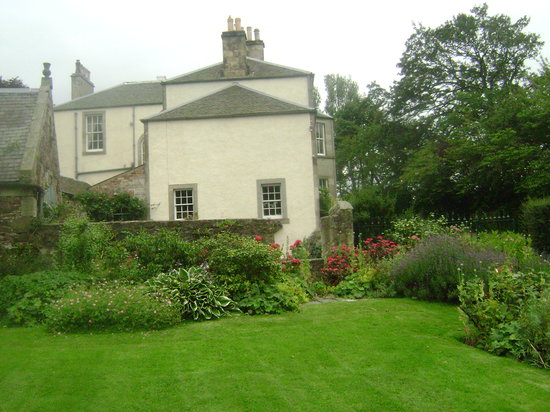 Camptoun House B&B