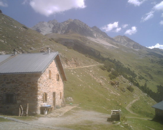 Val Zebru