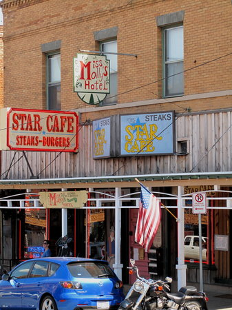 Star Cafe Fort Worth Restaurant Reviews Photos Phone