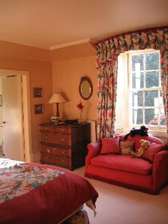 Finglen House Bed & Breakfast: Bedroom 1