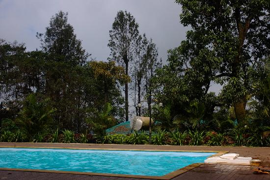 Prospect Hotel: Swimming Pool