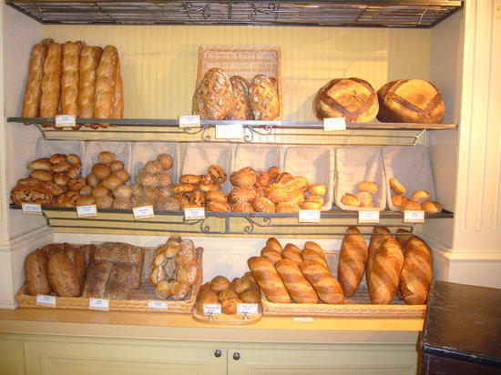 St Honore Bakery: Delicious choices.